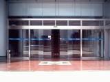 虹口区自动门维修定做 大柏树玻璃门 电锁维修