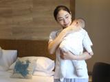 月嫂阿姨住家护理产妇宝宝制作月子餐