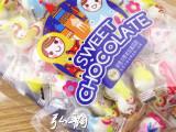进口零食 俄罗斯娃娃乳酸糖 套娃儿童糖果 150g 休闲食品批发