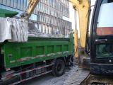 北京辦建筑垃圾消納許可證拉建筑垃圾清運渣土
