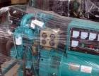 柴油发电机组销售、租赁、维保、配件