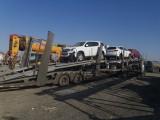 新疆喀什到大理專業轎車托運公司 盛利汽車托運 國內往返托運