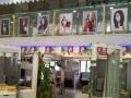 吉大九洲大道中300平米 临街商铺,适合做美容美发
