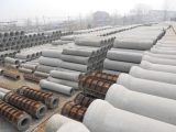 高品质水泥管道批发 钦州钢筋水泥管