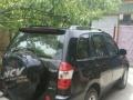奇瑞瑞虎 2009款 1.8 手动 豪华型 黑
