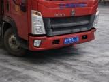 招聘4.2米货车高薪司机