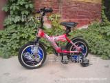 内销:出口,赠品车【畅销首选】12寸童车,儿童自行车表演车