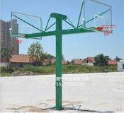 乐动商贸教你买优质南宁篮球架——广西地埋篮球架
