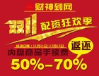 上海期货配资平台周年庆手续费返还70%!名额有限!