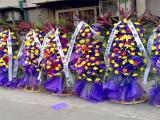 乐山10年丧葬服务老店,提供丧葬一条龙服务,各类丧葬用品