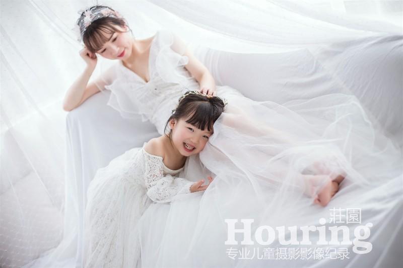 11月22日椒江哈瑞houring庄园儿童摄影客片欣赏