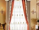 菜市口窗帘厂家遮光办公窗帘家居窗帘一条龙定制