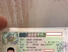 特殊渠道签证 美国 英国 加拿大 澳大利亚 欧洲