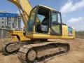 二手挖掘机小松220-7低价出售