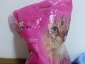 出售猫砂一袋20斤