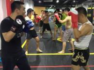 散打私教一对一专业教学-专业泰拳教练执教高级泰拳私教课程