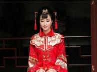 美诺中式高端婚庆公司