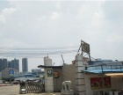 (店主转让)坂田吉华路华雅工业园90平米自选快餐