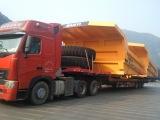 飞达物流承接乌兰察布至全国物流货运专线 整车零担