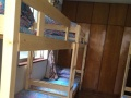 内设两个六人间,面积130方,房间宽敞明亮,干净清爽