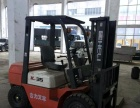 9成新 柴油3吨二手叉车价格 提供二手叉车服务