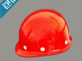 【长期供应】劳保用品厂家直销 盔式 pe工地安全帽 低价批发