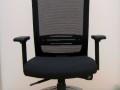 美时99新办公椅 公司买来当展品的现在低价出售