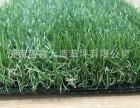 仿真草坪人造塑料幼儿园楼顶阳台装饰绿色垫子人工假草皮户外地毯