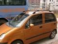 雪佛兰 乐驰 2009款 1.2 手动 时尚型