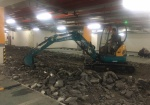 上海专业进口小挖机出租 小型挖掘机出租 微型挖掘机出租