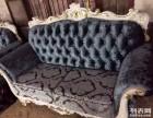 天津沙发换面 沙发修补 椅子维修
