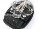 三灯万能充电器 手机充电器 电脑周边配件批发 数码产品