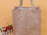 j济南棉布袋厂家设计定做帆布袋麻布袋
