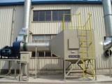 中山活性炭废气处理设备