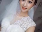 尚流摄影婚纱礼服出租新娘跟妆