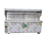 山东无烟烧烤炉哪家好-恒天然食品机械有限公司烧烤车怎么样