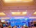 专业会展租赁 庆典活动布置 舞台搭建 灯光音响租赁