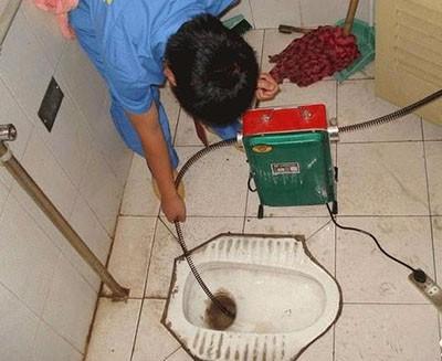 南海城市广场专业疏通下水道厕所 朝安疏通维修马桶