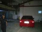 名门世家二期地下停车场 车库 15平米