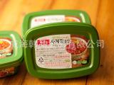 韩国进口好餐得拌饭酱/包饭酱烤肉酱170克韩式料理(8807)
