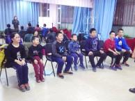 太原 哪有少儿语言表演培训班,太原小主持人培训