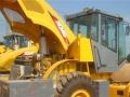 二手20吨22吨26吨振动压路机,胶轮铁三轮双钢轮压路机优惠