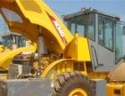 二手20吨22吨26吨震动压路机,胶轮铁三轮双钢轮压路机市场