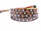 CS8812断点续传灯带 智能货架灯条 DC12V 全彩灯带