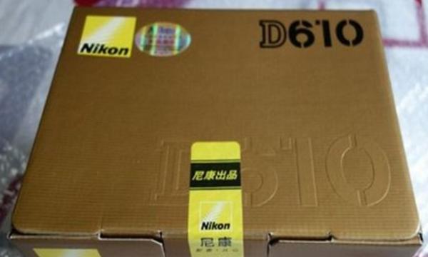 尼康D810/D750/D610/搭配三剑客 特惠促销