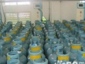 煤改气液化气 LNG液化天然气配送