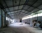 出租长清长清周边厂房8亩厂区1600平厂房,水电便