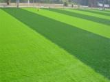人造草坪足球场材料每平米价格 人工草皮施工方案 仿真草坪厂家
