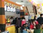 哆哆基:不受电商冲击的西式快餐品牌