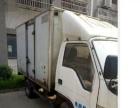 福田时代 赛锐厢式货车(車箱3.3米)